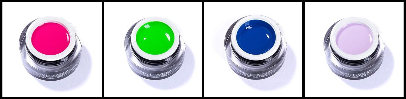 Artistic Color  Gel-A