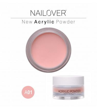 ACRYLIC POWDER COLOR - A01 - 10 gr