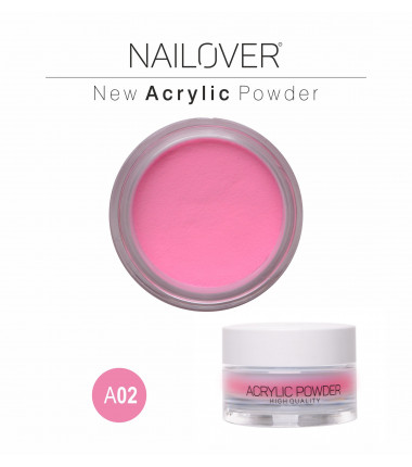 ACRYLIC POWDER COLOR - A02 - 10 gr