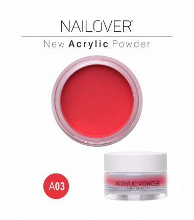 ACRYLIC POWDER COLOR - A03 - 10 gr