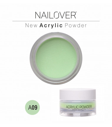 ACRYLIC POWDER COLOR - A09 - 10 gr