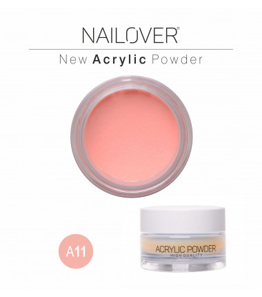 COLOR ACRYL POWDER SENSATION - A11 - 10 gr