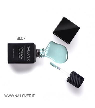 OVERLAC gel semipermanente - BL07 - 15 ml