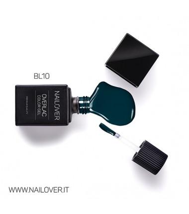 OVERLAC gel semipermanente - BL10 - 15 ml