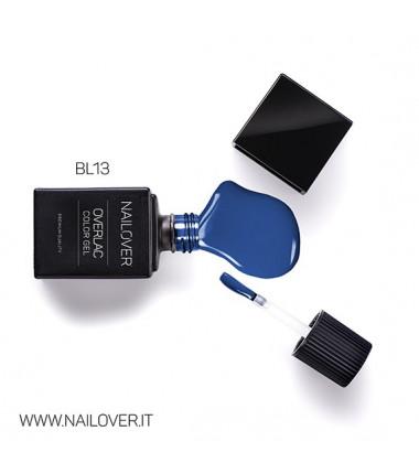 OVERLAC gel semipermanente - BL13 - 15 ml
