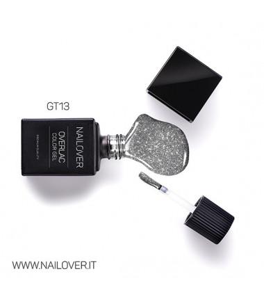 OVERLAC gel semipermanente - GT12 - 15 ml