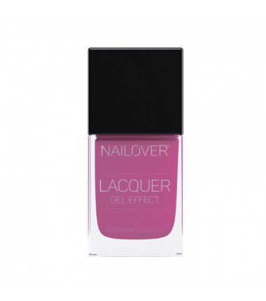 LACQUER 12 GEL EFFECT - 15 ml