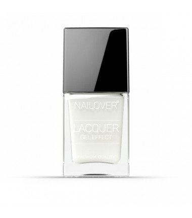 LACQUER 01 GEL EFFECT - 15 ml