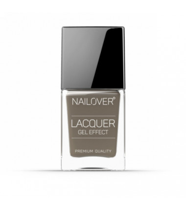 LACQUER 09 GEL EFFECT - 15 ml