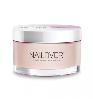 COVER PINK - 100 ml