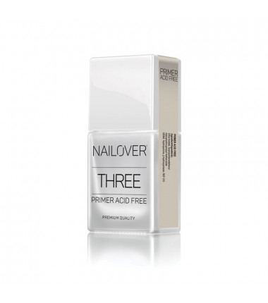 PRIMER THREE - Acid Free - 15 ml