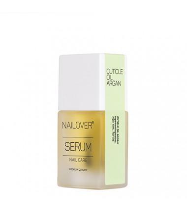 SERUM - Cuticle oil ARGAN - 15 ml
