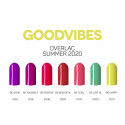 OVERLAC gel soak off - VI28  BE GOOD - 15 ml